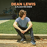 Download Dean Lewis 'A Place We Knew' printable sheet music notes, Pop chords, tabs PDF and learn this Piano, Vocal & Guitar (Right-Hand Melody) song in minutes