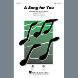 Download Leon Russell 'A Song For You (arr. Kirby Shaw)' printable sheet music notes, Jazz chords, tabs PDF and learn this SAB Choir song in minutes