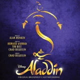 Download Alan Menken 'A Whole New World (from Aladdin: The Broadway Musical)' printable sheet music notes, Disney chords, tabs PDF and learn this Piano & Vocal song in minutes