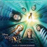 Download Ramin Djawadi A Wrinkle In Time sheet music and printable PDF music notes