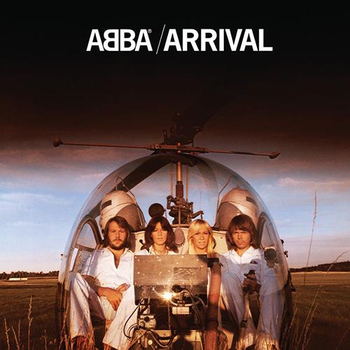 ABBA, Dancing Queen, Piano (Big Notes)