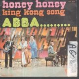 Download ABBA Honey, Honey sheet music and printable PDF music notes