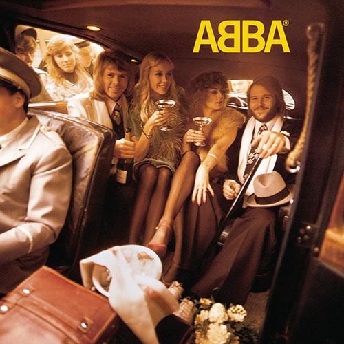 ABBA, Mamma Mia, 5-Finger Piano