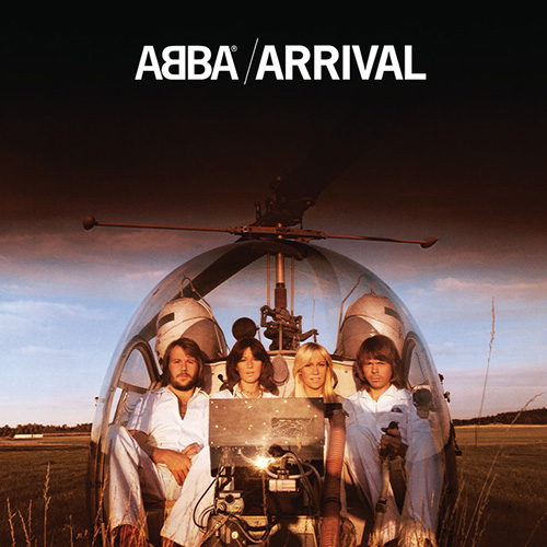 ABBA, Money, Money, Money, 5-Finger Piano