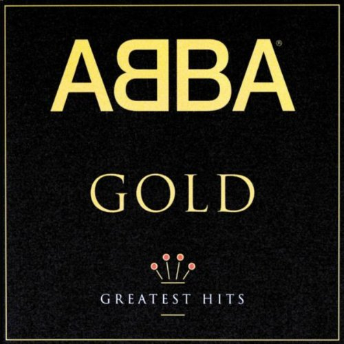 ABBA, Ring, Ring, Piano, Vocal & Guitar (Right-Hand Melody)