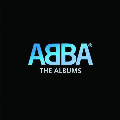ABBA, The Name Of The Game, Piano (Big Notes)