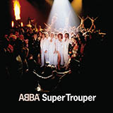 Download ABBA The Winner Takes It All sheet music and printable PDF music notes