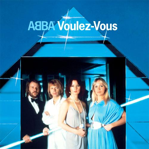 ABBA, Voulez Vous, Piano, Vocal & Guitar (Right-Hand Melody)