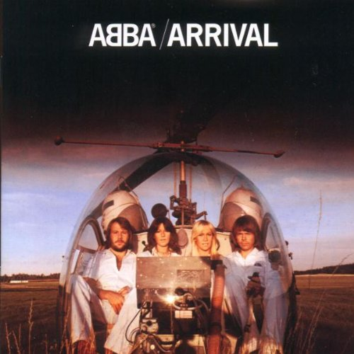 ABBA, When I Kissed The Teacher, Piano, Vocal & Guitar (Right-Hand Melody)