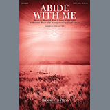 Download Henry F. Lyte 'Abide With Me (arr. Lloyd Larson)' printable sheet music notes, Sacred chords, tabs PDF and learn this TTBB Choir song in minutes