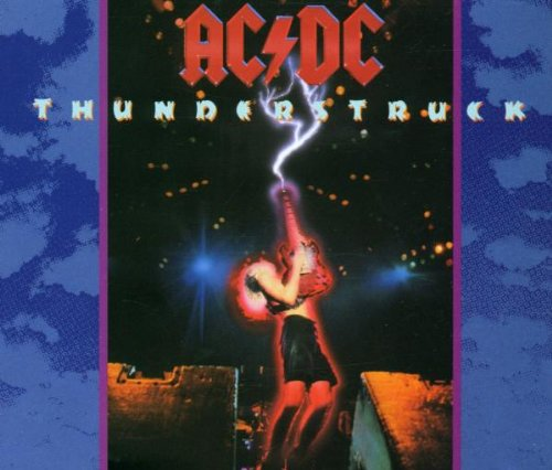 AC/DC, Moneytalks, Guitar Tab