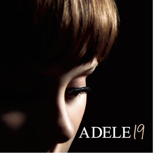 Adele, Daydreamer, Piano