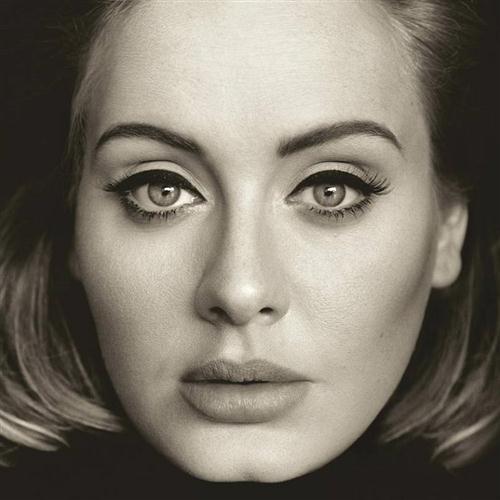 Adele, Hello, Piano