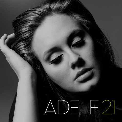 Adele, Lovesong, Piano