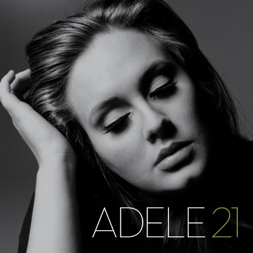 Adele, Turning Tables, Piano
