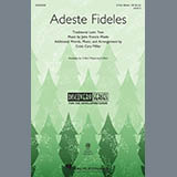 Download John Francis Wade 'Adeste Fideles (arr. Cristi Cary Miller)' printable sheet music notes, Holiday chords, tabs PDF and learn this 3-Part Mixed Choir song in minutes