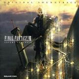 Download Nobuo Uematsu Aeris's Theme (from Final Fantasy VII) sheet music and printable PDF music notes