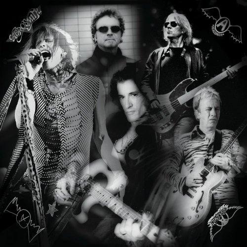 Aerosmith, Dream On, Piano, Vocal & Guitar (Right-Hand Melody)