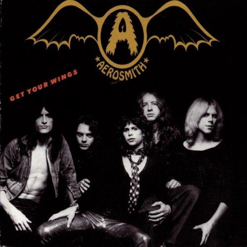 Aerosmith, Train Kept A-Rollin', Piano, Vocal & Guitar (Right-Hand Melody)