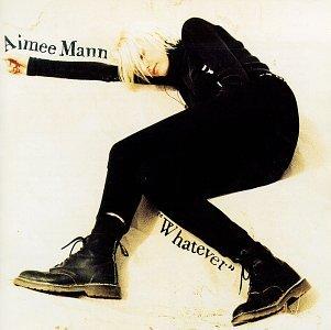 Aimee Mann, I Should've Known, Lyrics & Chords