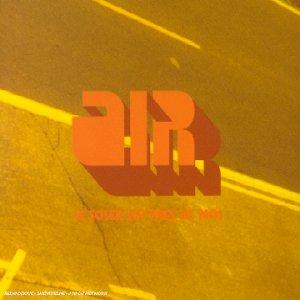 Air, Le Soleil Est Pres De Moi, Piano, Vocal & Guitar