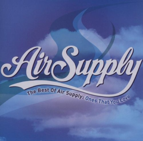 Air Supply, All Out Of Love, Lyrics & Chords