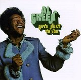 Download Al Green Tired Of Being Alone sheet music and printable PDF music notes
