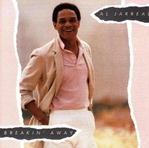 Al Jarreau, Breakin' Away, Real Book - Melody & Chords - C Instruments