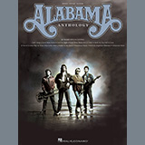 Download Alabama Close Enough To Perfect sheet music and printable PDF music notes