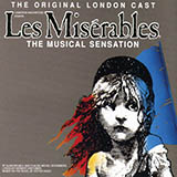 Download Alain Boublil On My Own (from Les Miserables) sheet music and printable PDF music notes