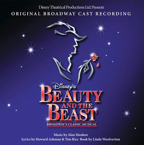 A Change In Me (from Beauty and the Beast: The Musical) sheet music