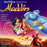 Download Alan Menken A Whole New World (from Aladdin) sheet music and printable PDF music notes