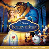 Download Alan Menken 'Beauty And The Beast' printable sheet music notes, Pop chords, tabs PDF and learn this Piano & Vocal song in minutes