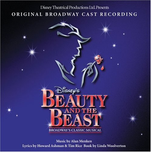 Home (from Beauty and the Beast: The Broadway Musical) sheet music