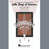 Download Alan Menken Little Shop Of Horrors (from Little Shop of Horrors) (arr. Mark Brymer) sheet music and printable PDF music notes