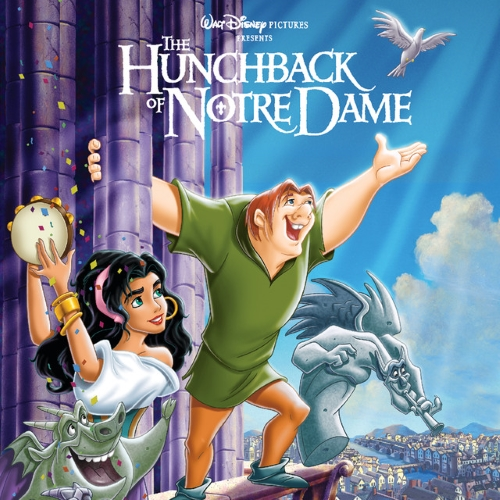 Alan Menken, Out There, Piano, Vocal & Guitar (Right-Hand Melody)