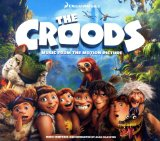 Download Alan Silvestri 'Cave Painting Theme (from The Croods)' printable sheet music notes, Children chords, tabs PDF and learn this Piano song in minutes