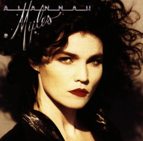 Alannah Myles, Black Velvet, Piano, Vocal & Guitar (Right-Hand Melody)