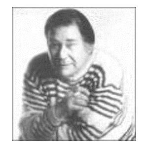 Albert Gamse, Miami Beach Rumba, Accordion
