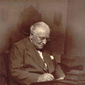 Albert Ketelbey, In A Persian Market, Piano