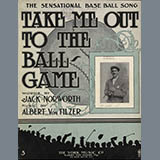 Download Gary Meisner Take Me Out To The Ball Game sheet music and printable PDF music notes