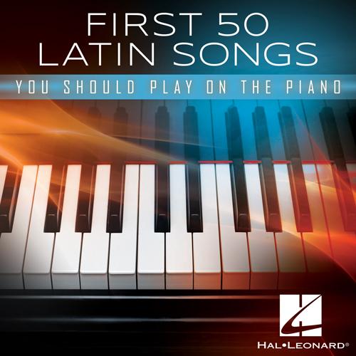 Alberto Dominguez, Frenesi, Real Book - Melody, Lyrics & Chords - C Instruments