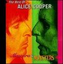 Alice Cooper, Poison, Piano, Vocal & Guitar (Right-Hand Melody)