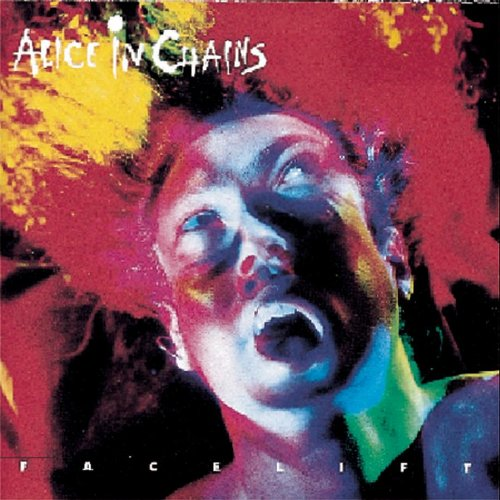 Alice In Chains, Man In The Box, Bass Guitar Tab