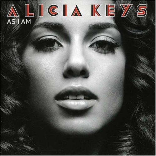 Alicia Keys, The Thing About Love, Piano, Vocal & Guitar (Right-Hand Melody)