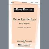 Download Alicia Shumate Ocho Kandelikas sheet music and printable PDF music notes