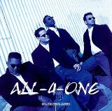 Download All-4-One 'I Can Love You Like That' printable sheet music notes, Pop chords, tabs PDF and learn this Piano song in minutes