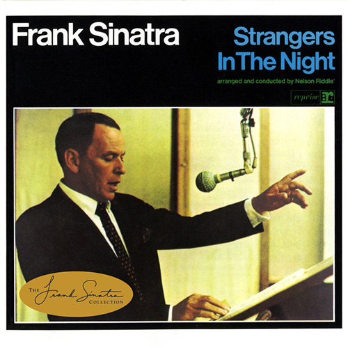 Frank Sinatra, All Or Nothing At All, Melody Line, Lyrics & Chords