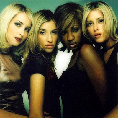 All Saints, Two In A Million, Piano, Vocal & Guitar (Right-Hand Melody)