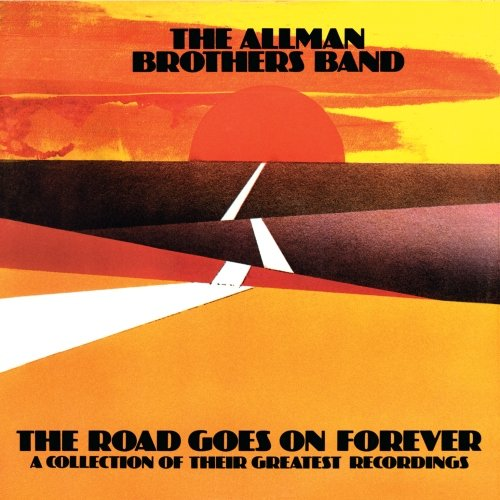 Allman Brothers Band, Black Hearted Woman, Guitar Tab